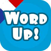 WordUp! The French Word Game