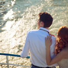 Wedding photographer Maksim Usov (musovphoto). Photo of 20.12.2015