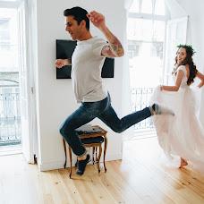 Wedding photographer Ulyana Lenina (UlichKulich). Photo of 23.10.2018