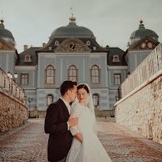 Bröllopsfotograf Vanda Mesiariková (VandaMesiarikova). Foto av 02.08.2018