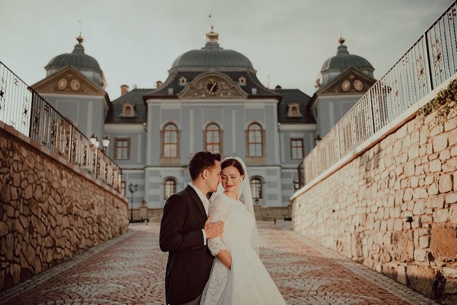 Svatební fotograf Vanda Mesiariková (VandaMesiarikova). Fotografie z 02.08.2018