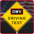 DMV Test App For USA APK