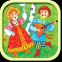 Русские народные песни icon