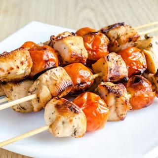 Authentic Turkish Chicken Kebab (Tavuk Siş) Recipe