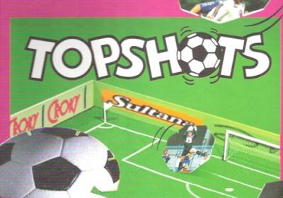 QUIZ: #CoronaFootballTrivia (1): Topshots