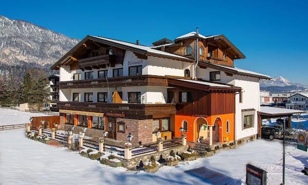 Hotel Restaurant Sonnhof