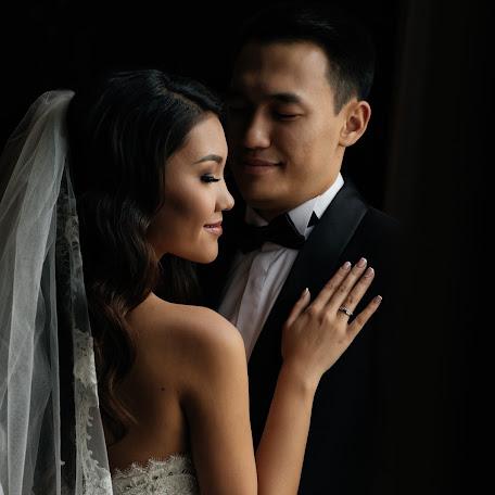 Свадебный фотограф Оспанхан Аубакиров (ospankhan). Фотография от 12.11.2017