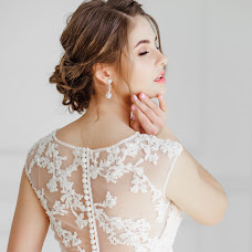 Fotógrafo de bodas Yuliya Fedosova (FedosovaUlia). Foto del 24.03.2017