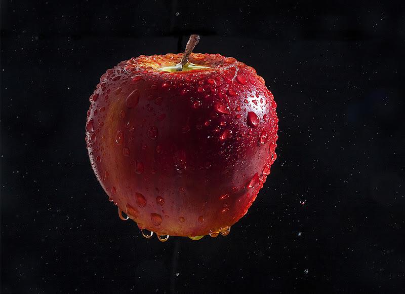 il pianeta mela di angart71
