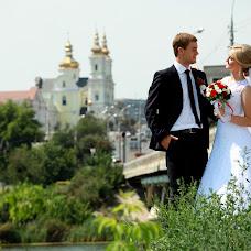 Wedding photographer Aleksey Polynchuk (sema). Photo of 22.08.2014