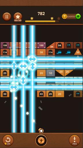 Brick Breaker: Legend Balls apktram screenshots 3