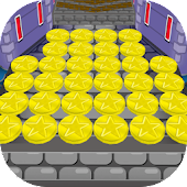 Coin Castle Dozer