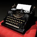 La máquina de escribir mágica icon