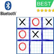 Tic Tac Toe Bluetooth