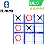 Tic Tac Toe Bluetooth