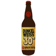 New Belgium Dunkelweiss 30{Degrees}