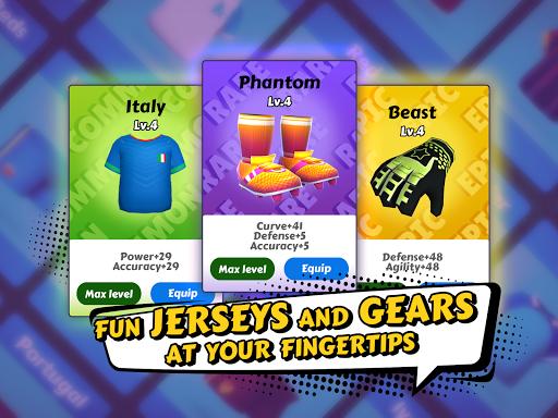 Perfect Kick 2 - Online SOCCER game  screenshots 14