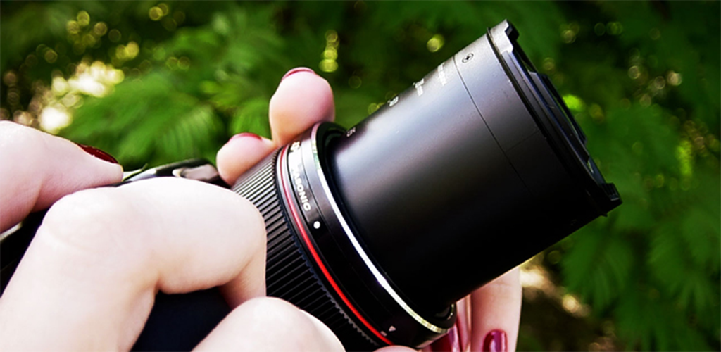 HD Selfie Camera