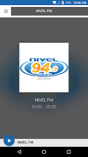 NIVEL FM- screenshot thumbnail