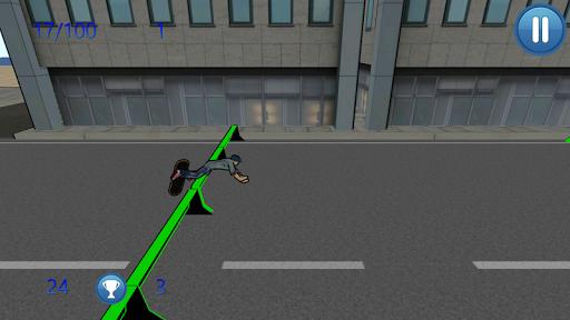 Extreme Skating Sim 3D