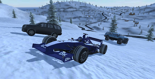 Off-Road Winter Edition 4x4 2.11 screenshots 16