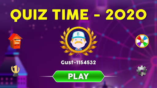 Quiz 2020 Question Games : Win Money Quiz Game 1.9 screenshots 2