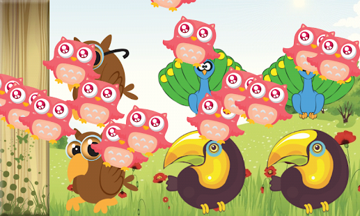 Birds Best Games for Toddlers- screenshot thumbnail
