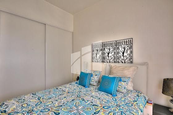 Vente appartement 2 pièces 53,07 m2