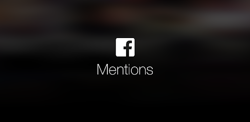 Facebook Mentions for PC