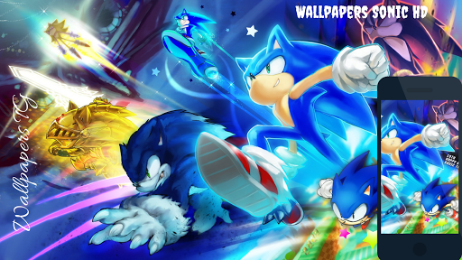 Wallpapers Sonic Hd Apk 10 Download Only Apk File For Android