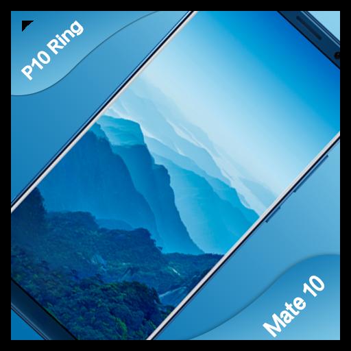 Ringtones for Huawei - Mate10&P10