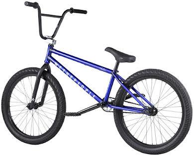 "We The People Audio 22"" BMX Bike - 21.9"" TT, Matte Translucent Blue alternate image 8"
