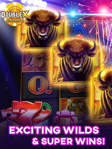 DoubleX Casino - Free Slots 1.1.4 screenshots 11