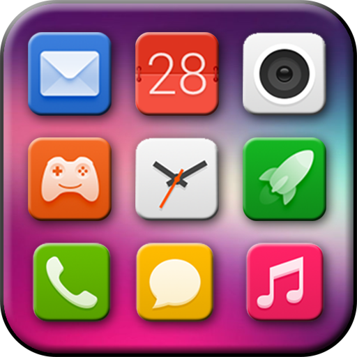 X Phone Launcher for PC