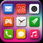 Tải X Phone Launcher APK