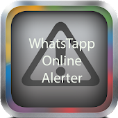WhatssTapp Online Number Alert