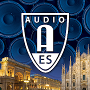 AES Milan 2018 - 144th Convention
