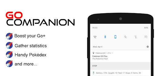 Go Companion – Apps on Google Play
