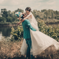 Wedding photographer Svetlana Troc (svetlanatrots). Photo of 24.07.2018