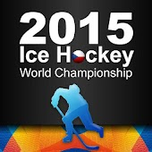 2015 Ice Hockey WCH