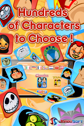 Guess The Character 6.0.1 screenshots 2