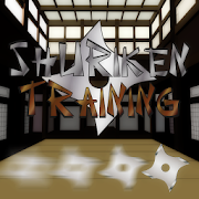 Shuriken Training HD