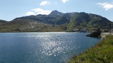 Photo: Totensee