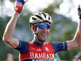 "Vincenzo Nibali aborde le Giro en confiance: ""Je me sens prêt"""
