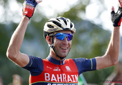 Throwback: Nibali wint 'sprintrit' op Val Thorens in Tour van 2019