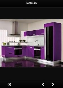 Kitchen Set Design 2018 - náhled