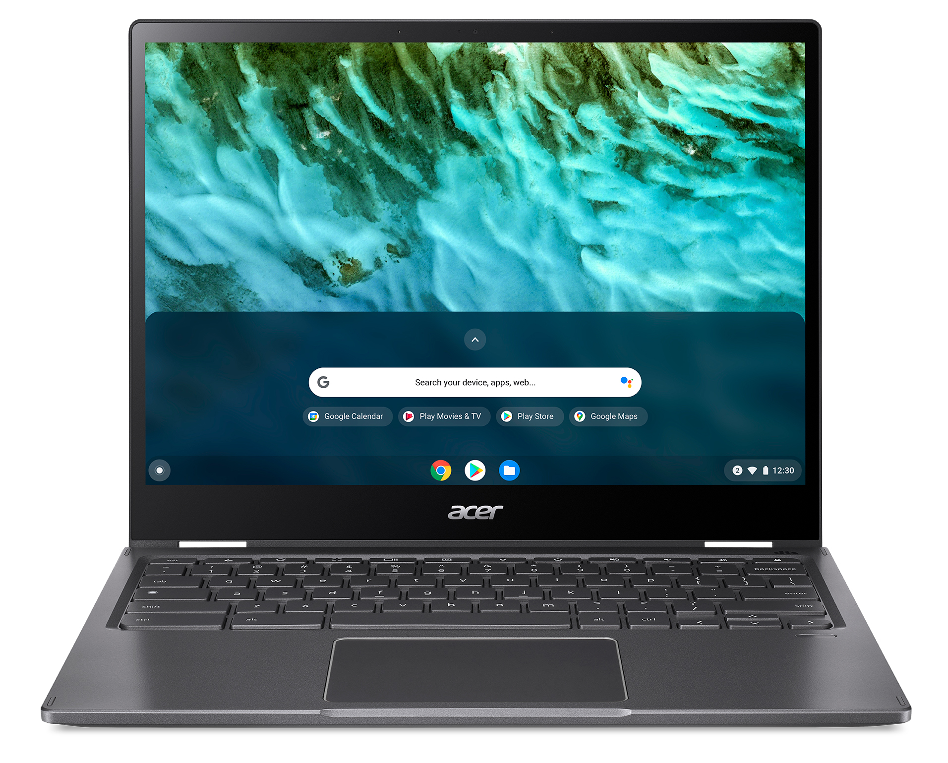 Acer Chromebook Spin 713 - photo 1