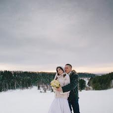 Wedding photographer Konstantin Kladov (Kladov). Photo of 20.03.2017
