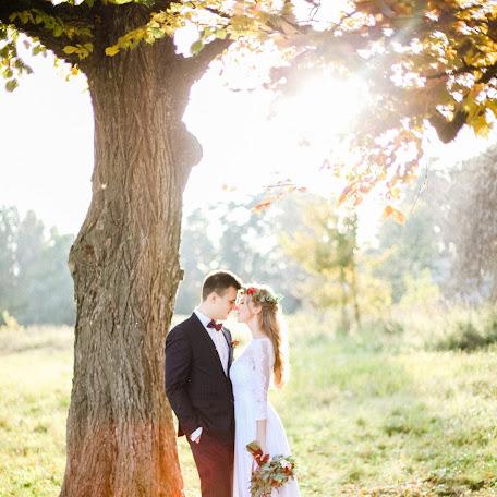 Wedding photographer Olga Bovkanyuk (Ollallala). Photo of 29.04.2017