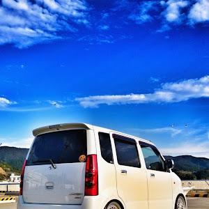 AZ-ワゴン MJ21S H17年式  のカスタム事例画像 ♡ayamero.さんの2019年01月20日02:07の投稿